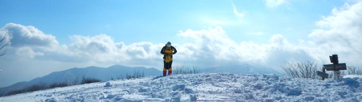 スノースポーツ
